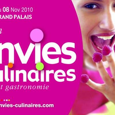Envies culinaires à Lille ? Du 5 au 8 novembre 2010