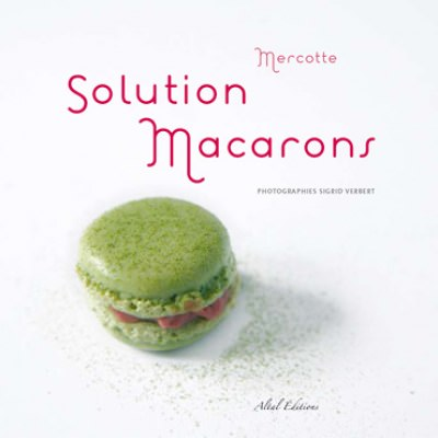 Solution Macarons - Mercotte-