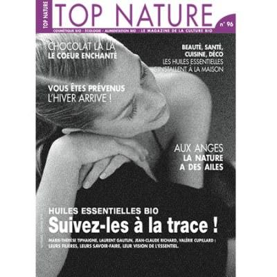 TOP NATURE - Le magazine de la culture Bio -