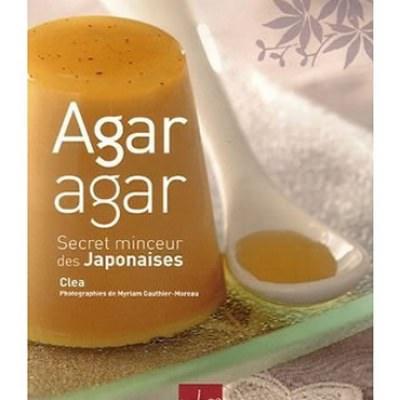 Agar-agar : Secret minceur des japonaises