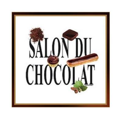 Le salon du chocolat - Du 28 octobre au 1er novembre 2010 à Paris