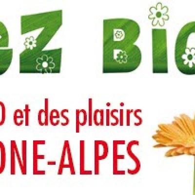 Vivez Bio, Lyon, du 17 au 19 juin 2011