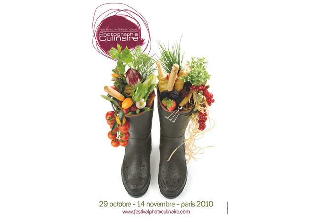 Festival international de la photographie culinaire - Paris Du 29 octobre au 14 novembre