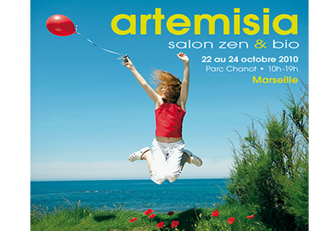 Salon Artémisia - Du 22 au 24 octobre 2010