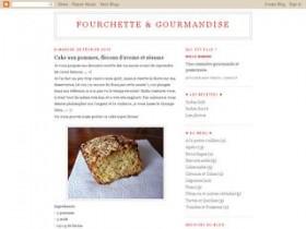 Fourchette et gourmandise