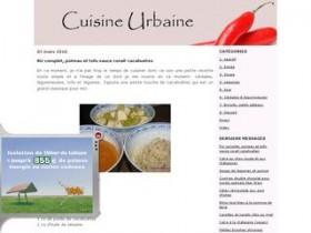 Cuisine Urbaine
