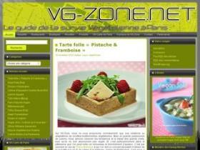 VG Zone