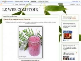 Le Web comptoir