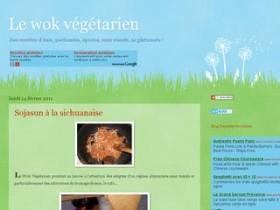 Le Wok Vegetarien