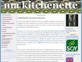 Ma Kitchenette