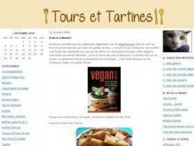 Tours & Tartines