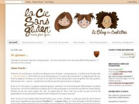 La Compagnie Sans Gluten (mais pas que...)
