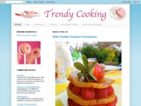 Trendy Cooking