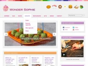 Wonder Sophie