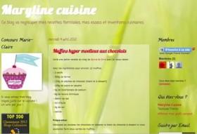 Maryline cuisine