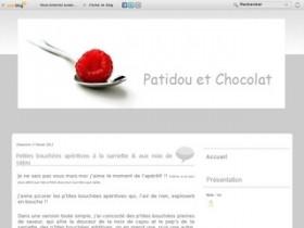 Patidou & Chocolat