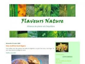 Flaveurs Nature