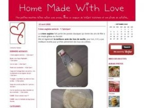 Home made with love