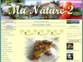 Ma nature 2