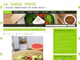 La Table Verte