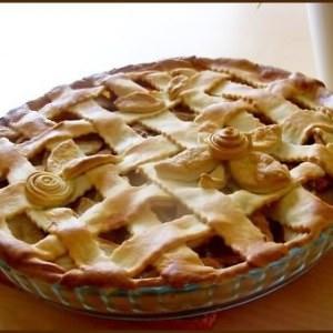 simple à préparer Apple Pie recette