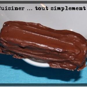 facile à cuisiner Barres sucrées au Chocolat et au Lait recette