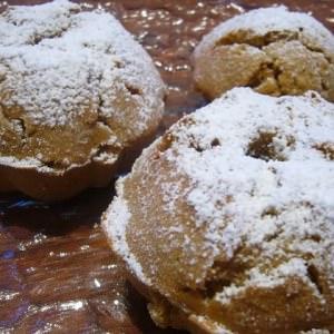 rapide Biscuits au vin blanc recette