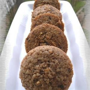 facile à cuisiner Bouchées au praliné & au gingembre cuisiner la recette