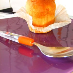 facile Briochette supralégère aux fruits et épices du soleil cuisiner la recette