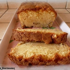 rapide Cake à la banane cuisine végétarienne