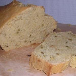 facile Cake au graines de fenouil  préparation