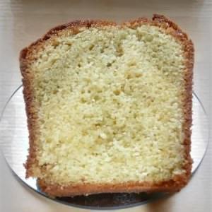 simple à cuisiner Cake marbré au thé matcha & chocolat blanc recette végétarienne