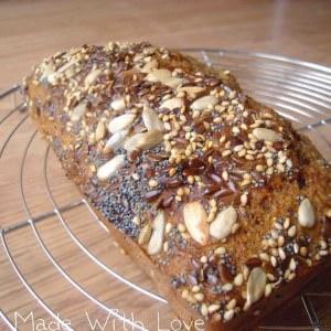simple à préparer Cake banane-chocolat recette de