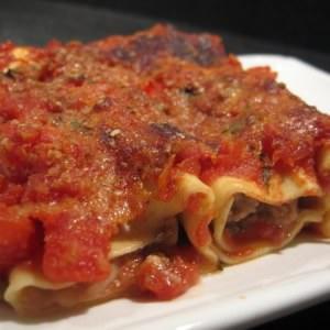 Fettuccine aux courgettes et au basilic frit p tes cuisin es - Cuisiner aubergine rapide ...