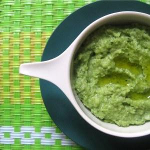 rapide à cuisiner Caviar de brocoli recette