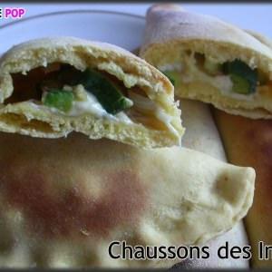 rapide à cuisiner Chaussons des Indes cuisine végétarienne