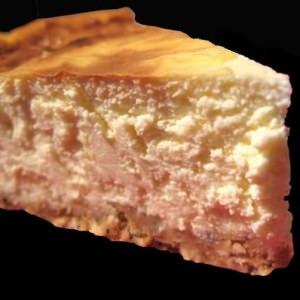 facile Cheesecake salé au parmesan et gorgonzola recette