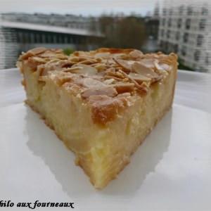 rapide à cuisiner Crousti-fondant aux pommes cuisiner la recette