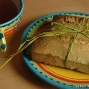 facile à cuisiner Financiers au thé matcha cuisine végétarienne