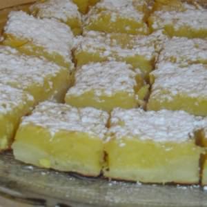 rapide Fondants au citron Sans Beurre cuisine végétarienne