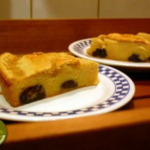 facile Gâteau aux Pruneaux recette