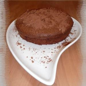 rapide Gâteau Reine de Saba de Pierre Hermé ® recette de