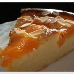 rapide à cuisiner Gâteau abricots amandes façon clafoutis cuisine végétarienne