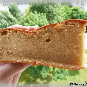 facile Gâteau au beurre de cacahuètes préparer la recette
