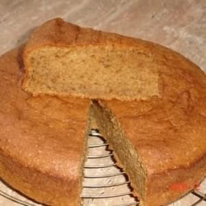 simple à préparer Gâteau aux spéculoos recette