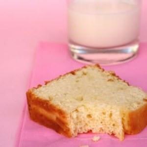 simple à préparer Gâteau sarde au citron et à la ricotta recette végétarienne
