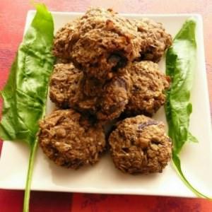 rapide à cuisiner Jordmandelbullar recette végétarienne