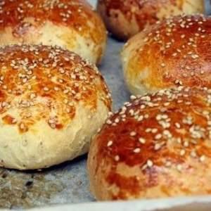 rapide à cuisiner Krachels - Brioches marocaines préparation