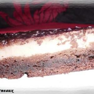 rapide à cuisiner L'incroyable gâteau magique au chocolat cuisine végétarienne