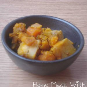 facile à cuisiner Légumes rôtis à l'érable recette